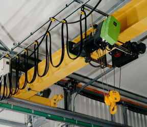 Wigan training company overhead crane training overhead crane training at wigan training centre aloadofball Gallery